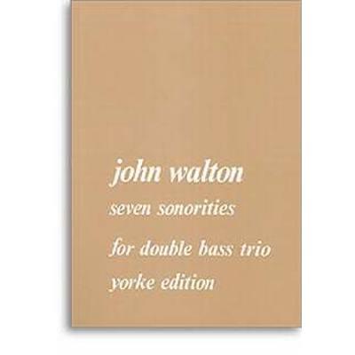 seven-sonorities