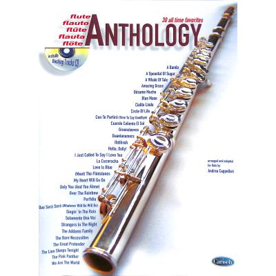 ANTHOLOGY - 30 ALL TIME FAVORITES