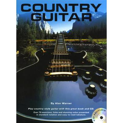 country-guitar