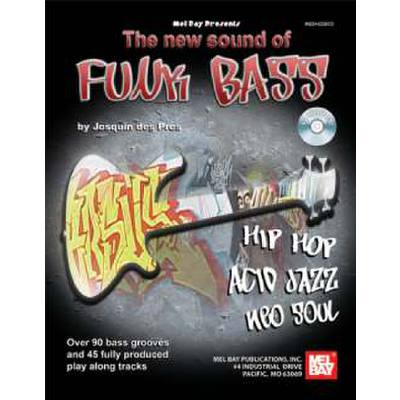 New sound of Funk bass