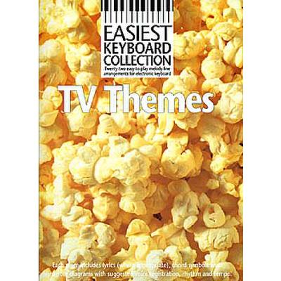 tv-themes-easiest-keyboard-collection