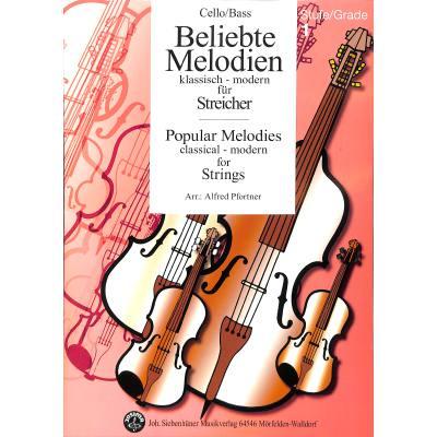 BELIEBTE MELODIEN 1