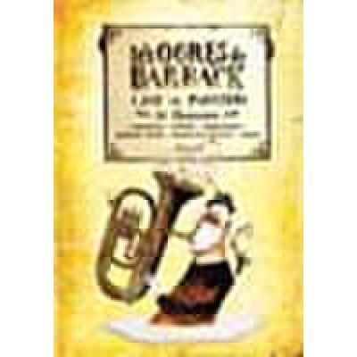 LES OGRES DE BARBACK - 14 CHANSONS