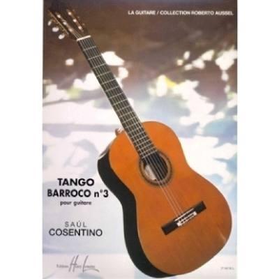 TANGO BARROCO 3