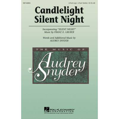 candlelight-silent-night