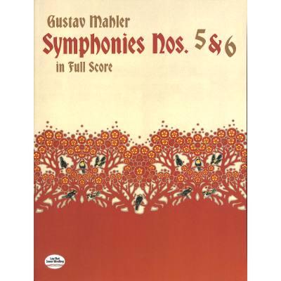 Sinfonien 5 6