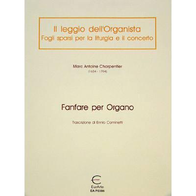 fanfare-per-organo