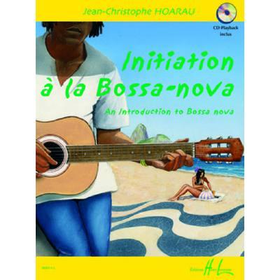 INITIATION A LA BOSSA NOVA