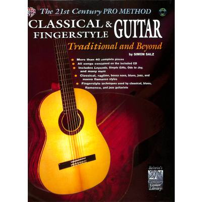 21st-century-guitar-method-classical-fingerstyle-guitar-traditional-and-beyond