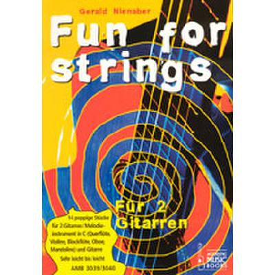 FUN FOR STRINGS