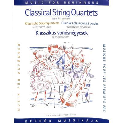 klassische-quartettmusik-fur-anfanger