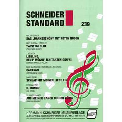 SCHNEIDER STANDARD 239