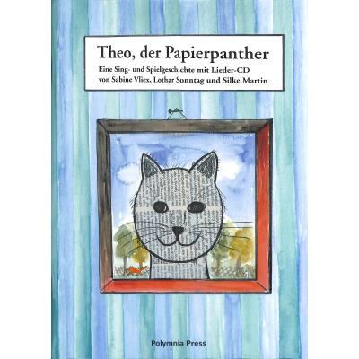 theo-der-papierpanther