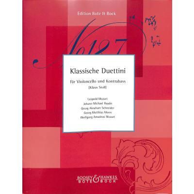 klassische-duettini