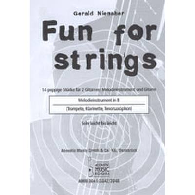 FUN FOR STRINGS - ES INST