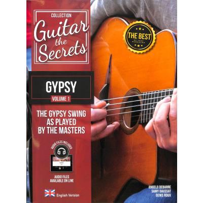 Gypsy guitar - the secrets 1