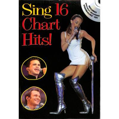 SING 16 CHARTHITS