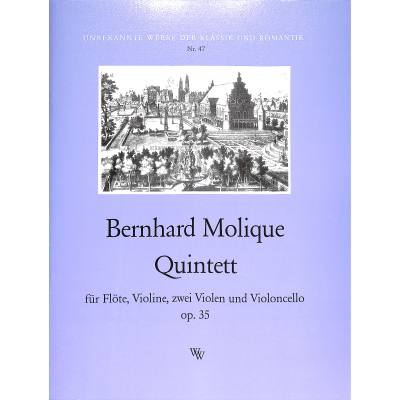 Quintett op 35