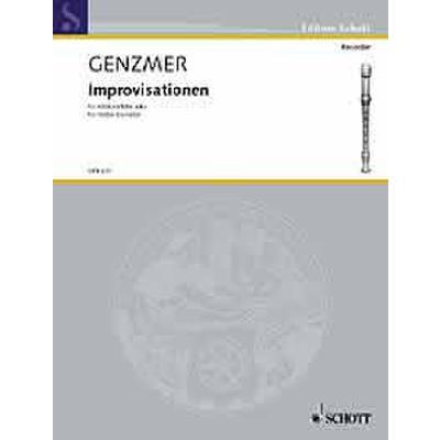 IMPROVISATIONEN (2002)