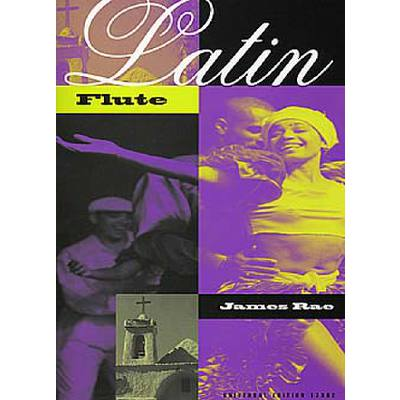 latin-flute