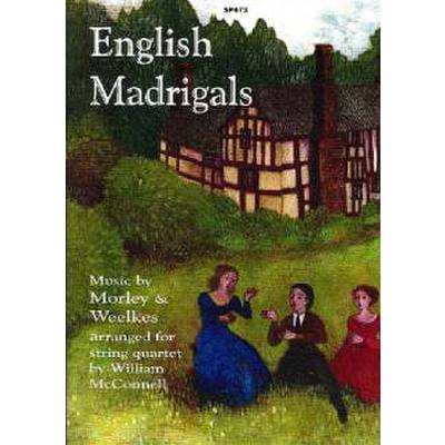 english-madrigals