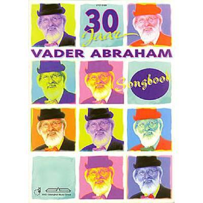 30-jaar-vader-abraham-41-hits