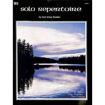 solo-repertoire