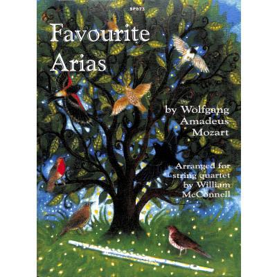 favourite-arias