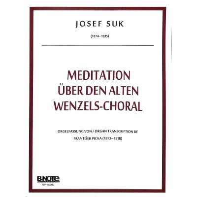 meditation-uber-den-alten-wenzels-choral