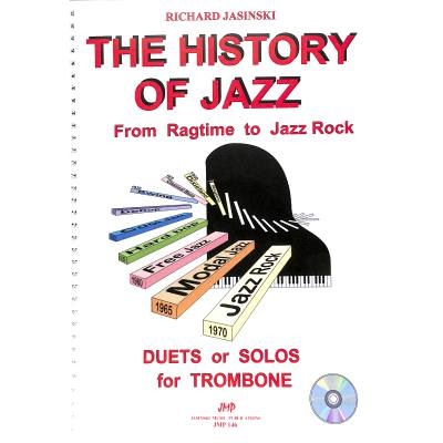 the-history-of-jazz