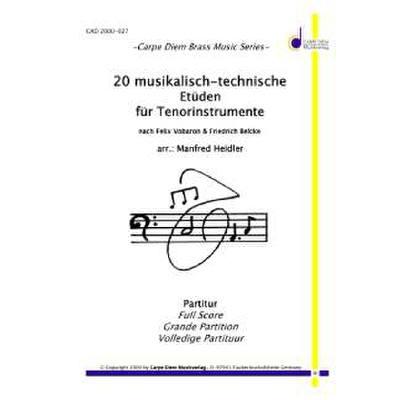20-musikalisch-technische-etueden-fuer-tenorinstrumente