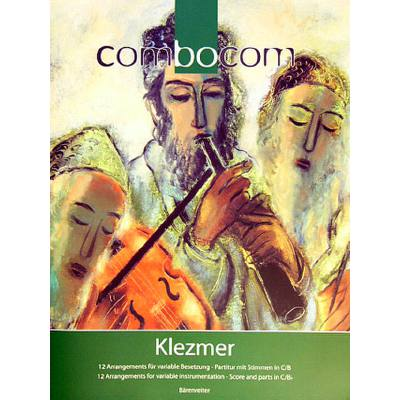 klezmer-12-arrangements