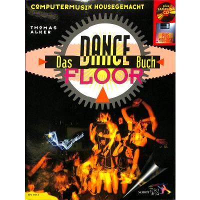 das-dancefloor-buch