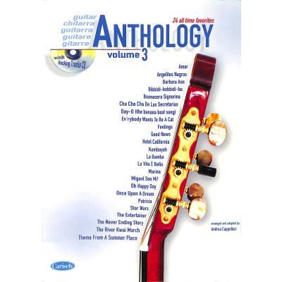 ANTHOLOGY 3