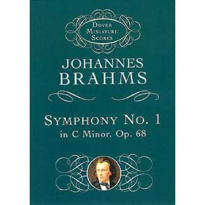Sinfonie 1 c-moll op 68