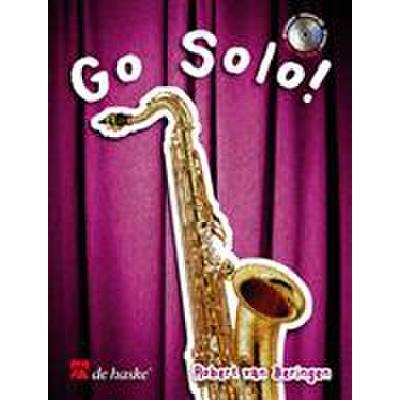 go-solo