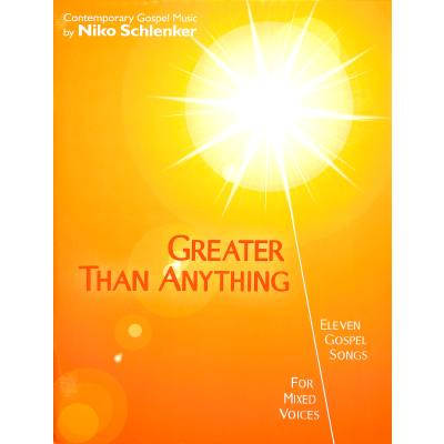 greater-than-anything