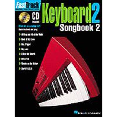 fast-track-songbook-2-level-2