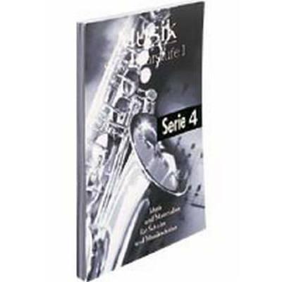 Musik Sekundarstufe 1 Serie 4