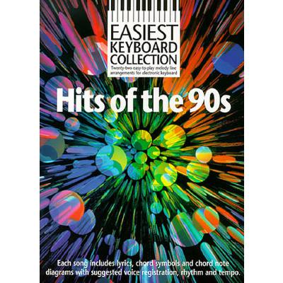 hits-of-the-90-s-easiest-keyboard-collection