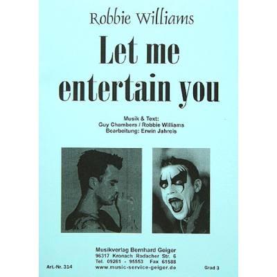 let-me-entertain-you