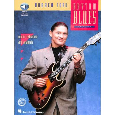 rhythm-blues