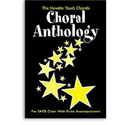 choral-anthology