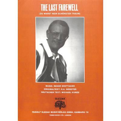 the-last-farewell