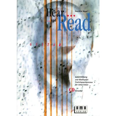 Hear and read guitar