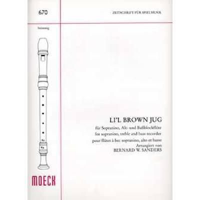 li-l-brown-jug