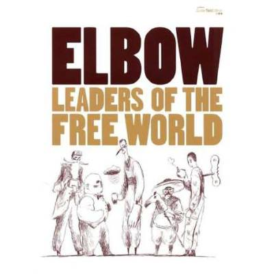 Faber Music Elbow - Leaders Of The Free World Guitare Tab jetztbilligerkaufen