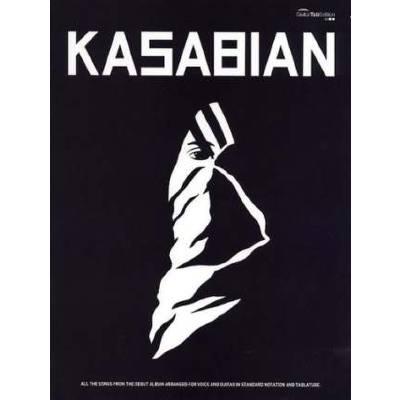 Faber Music Kasabian - Guitare Tab jetztbilligerkaufen