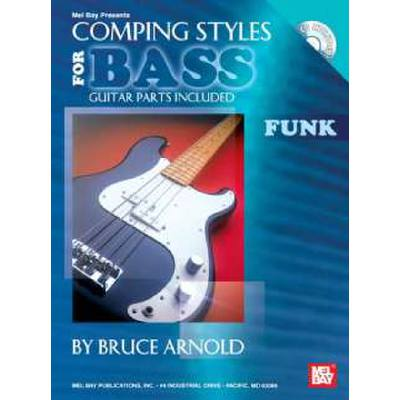 Comping styles for bass - Funk