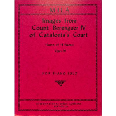 IMAGES FROM COUNT BERENGUER 4 OF CATALONIAS COU...